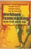<b>Marijke Lingsma</b>,Werkboek teamcoaching