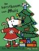 Lucy  Cousins,De kerstboom van Muis