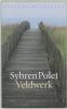 Sybren Polet,Veldwerk