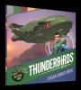 ITV Studios,Thunderbirds: Staan onder druk