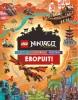 ,<b>LEGO Ninjago - Eropuit!</b>