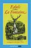 J. de la Fontaine,Fabels van La Fontaine