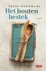 <b>Tessa  IJzermans</b>,Het houten bestek