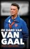 <b>Hugo  Logtenberg</b>,De hand van Van Gaal