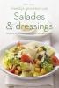 Margit  Proebst,Heerlijk genieten van salades en dressings