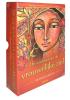 Shushann  Movsessian, Gemma  Summers,De wijsheid van de vrouwelijke ziel - Orakelkaarten