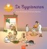 Suzan Boshouwers,De Egyptenaren