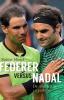 <b>Robèrt  Misset</b>,Federer versus Nadal