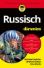 Andrew  Kaufman, Serafima  Gettys, Nina  Wieda,Russisch voor Dummies, pocketeditie