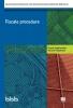 <b>Frank  Vanbiervliet, Annick  Visschers</b>,Fiscale Procedure - Reeks BBB nr 34