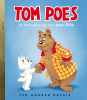 <b>Sjoerd  Kuyper</b>,Tom Poes en het cadeautje voor heer Ollie, Gouden Boekje van Sjoerd Kuyper geillustreerd door Henrieke Goorhuis