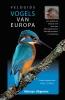 Paul Sterry,Veldgids vogels van Europa