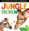 Annette  Rusling,Mijn grote en kleine dierenboek: wilde dieren