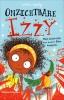 <b>Louise  Gray</b>,Onzichtbare Izzy