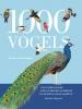 Sarah  Hoggett,1000 vogels