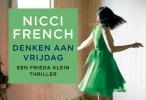 Nicci  French,Denken aan vrijdag