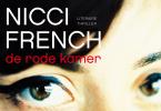 Nicci  French,De rode kamer