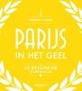 <b>Herman  Laitem</b>,Parijs in het geel