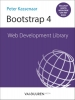 Peter  Kassenaar,Web Development Library: Bootstrap 4