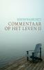 <b>Jiddu  Krishnamurti</b>,Commentaar op het leven II