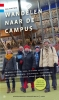<b>Paul  Kurstjens</b>,Wandelen naar de campus