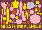 <b>Annemarieke  Piers, Claudette  Halkes</b>,De Zelfgeoogst moestuinkalender