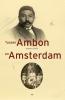 <b>Herman  Keppy</b>,Tussen Ambon en Amsterdam