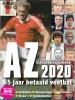 ,Het AZ Scheurkalenderboek 2020