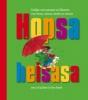 <b>Hopsa heisasa</b>,Liedjes voor peuters en kleuters over lente, zomer, herfst en winter