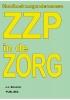 J.J.  Bosman,ZZP in de ZORG