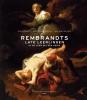 <b>Leonore  van Sloten, David  De Witt, Jaap  van der Veen</b>,Rembrandts late leerlingen