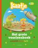 Pascal  Vermeersch Petra  Pardon,Schuddebollepats! - Het grote Kaatje voorleesboek