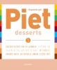 Piet  Huysentruyt ,Desserts