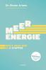 Bruno  Ariens ,Meer energie