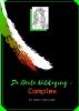 Emmy Sinclaire ,volwassenen kleurboek De Grote Uitdaging : COMPLEX
