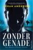 <b>Johan  Andersen</b>,Zonder genade