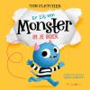 ,<b>Er zit een monster in je boek</b>