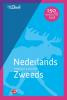 ,<b>Van Dale middelgroot woordenboek Nederlands-Zweeds</b>