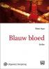<b>Pieter  Aspe</b>,Blauw bloed - grote letter uitgave