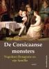 Wim  Zaal,De Corsicaanse monsters