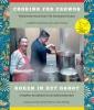 C.  Wiersum M.  Herlé,Koken in het groot Cooking for crowds