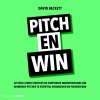 David  Beckett ,Pitch en win