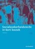 G.J.  Vonk S.  Klosse,Socialezekerheidsrecht in kort bestek