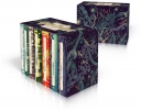 <b>J.K.  Rowling</b>,Harry Potter jubileum box 7 delen