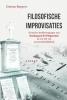 Etienne  Kuypers ,Filosofische improvisaties