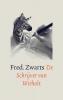 <b>Fred.  Zwarts</b>,De Schrijver van Wirholt