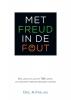 <b>Antonia  Freling</b>,Met Freud in de fout