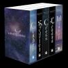 <b>Marissa  Meyer</b>,The Lunar Chronicles-box