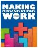 <b>Adelien  Decramer</b>,Making organisations work