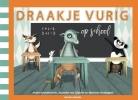 Janneke van Olphen Josina  Intrabartolo,Draakje Vurig op school